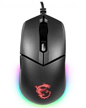 MSI CLUTCH GM11 Wired Gaming Mouse
